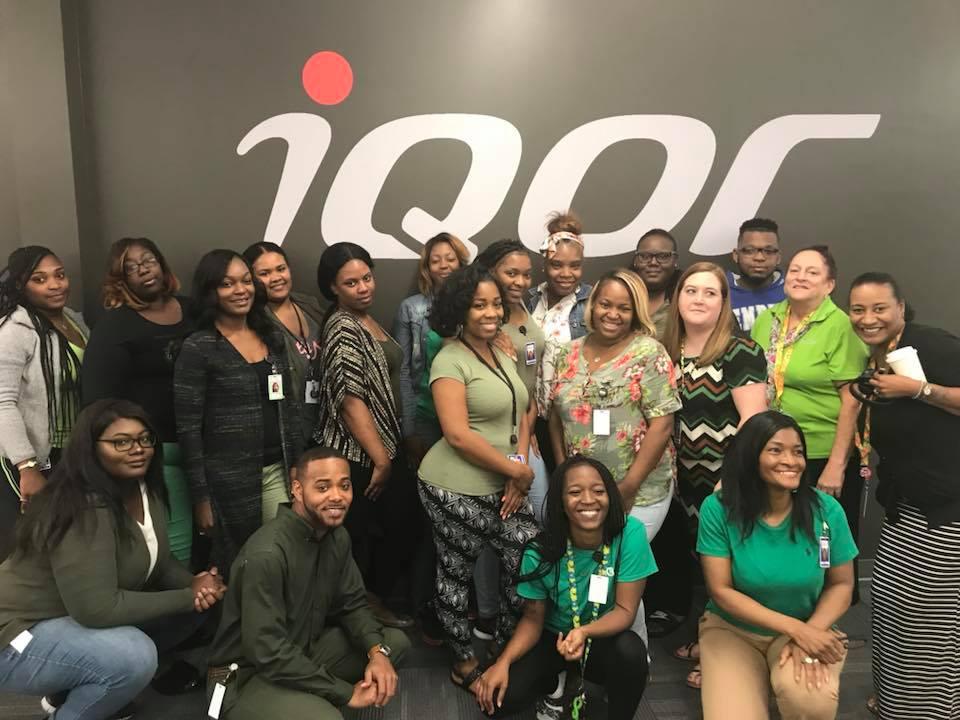 iQor Memphis Call Center