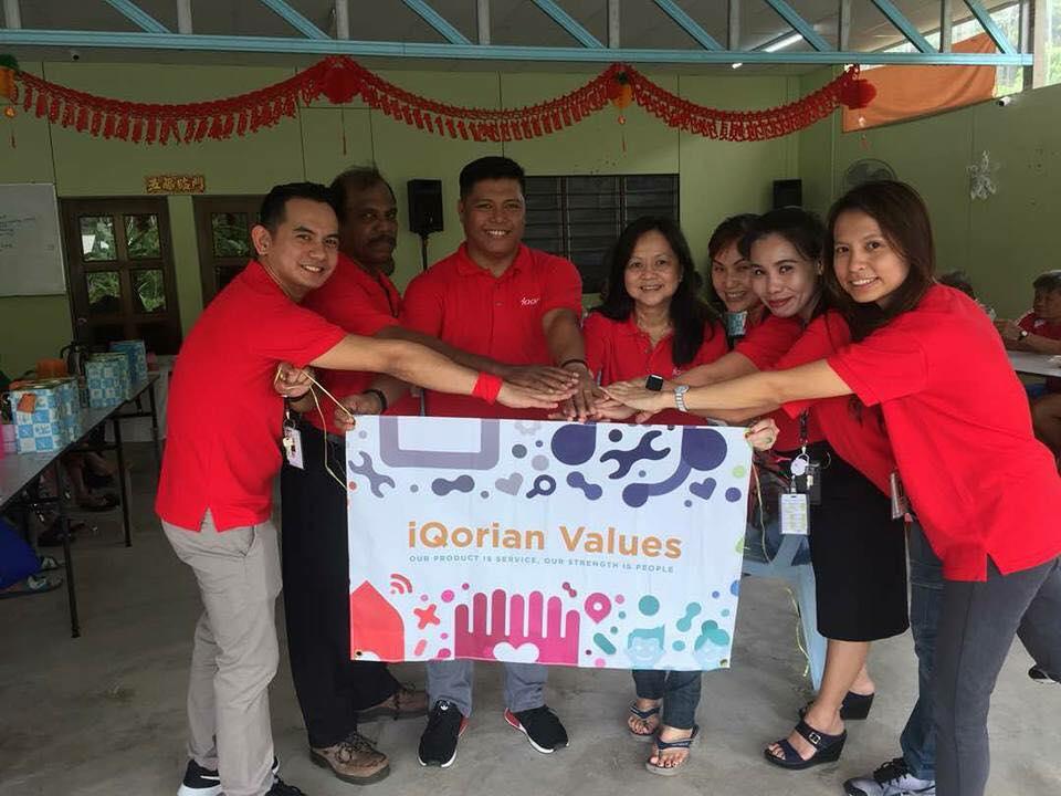 iQor Penang Malaysia