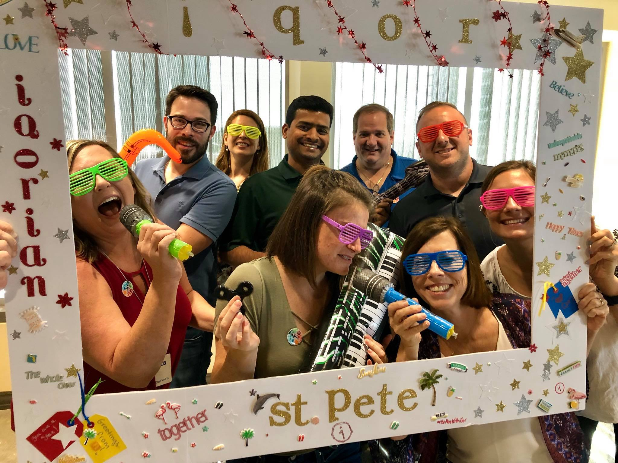iQor Headquarters St. Pete
