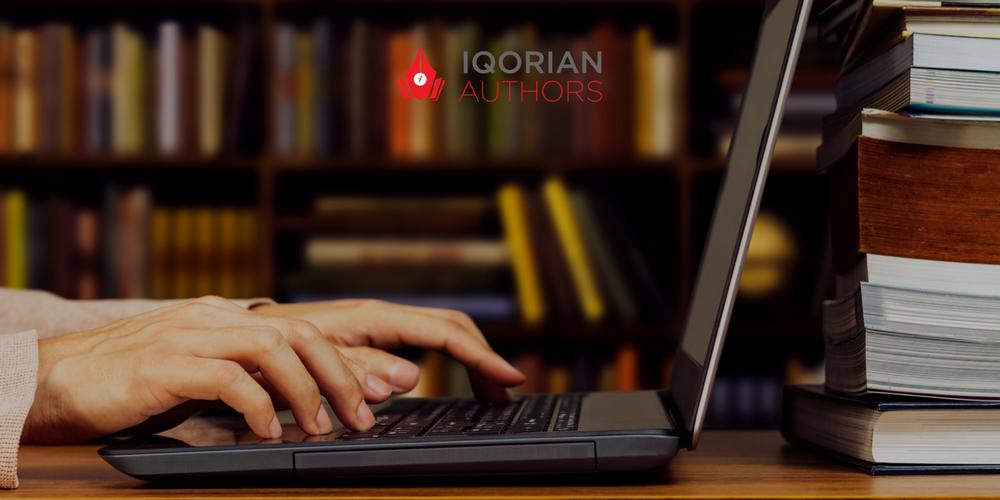 iQorian Authors: Andrzej Jankowski