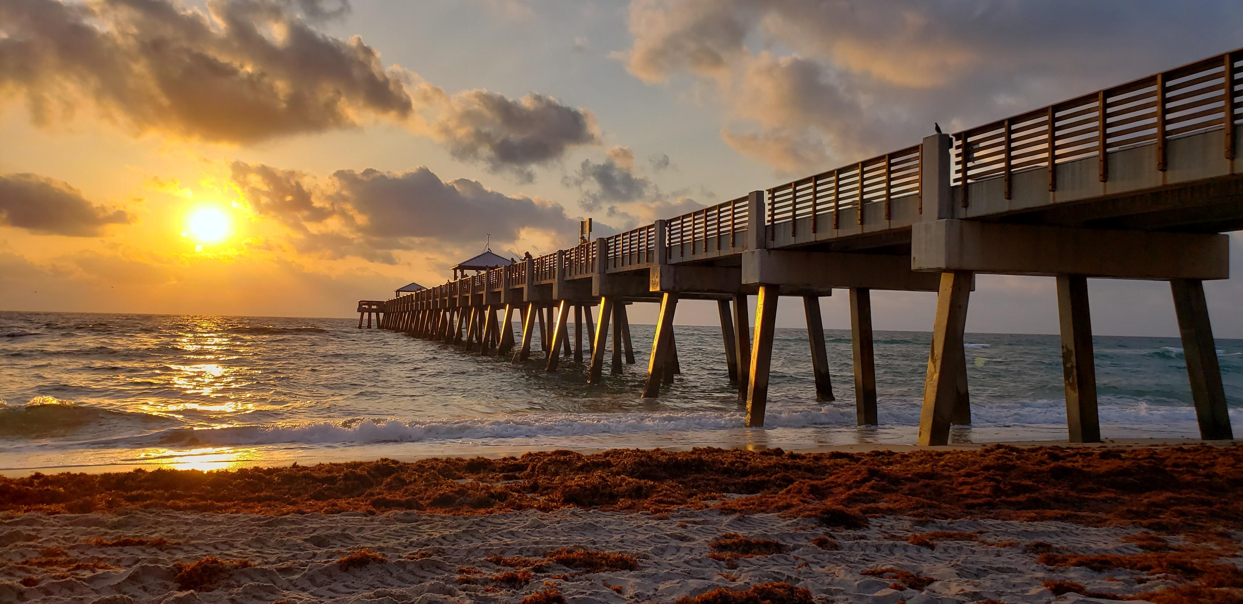 Hurricane Dorian Updates - South Florida
