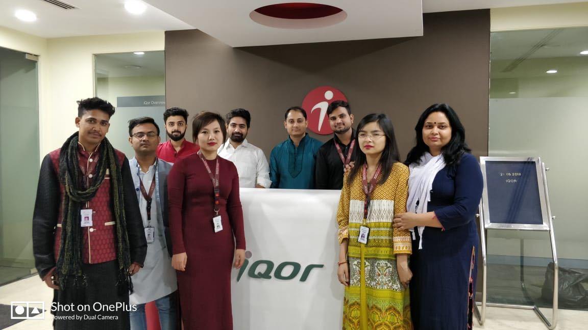 iQor india 2018